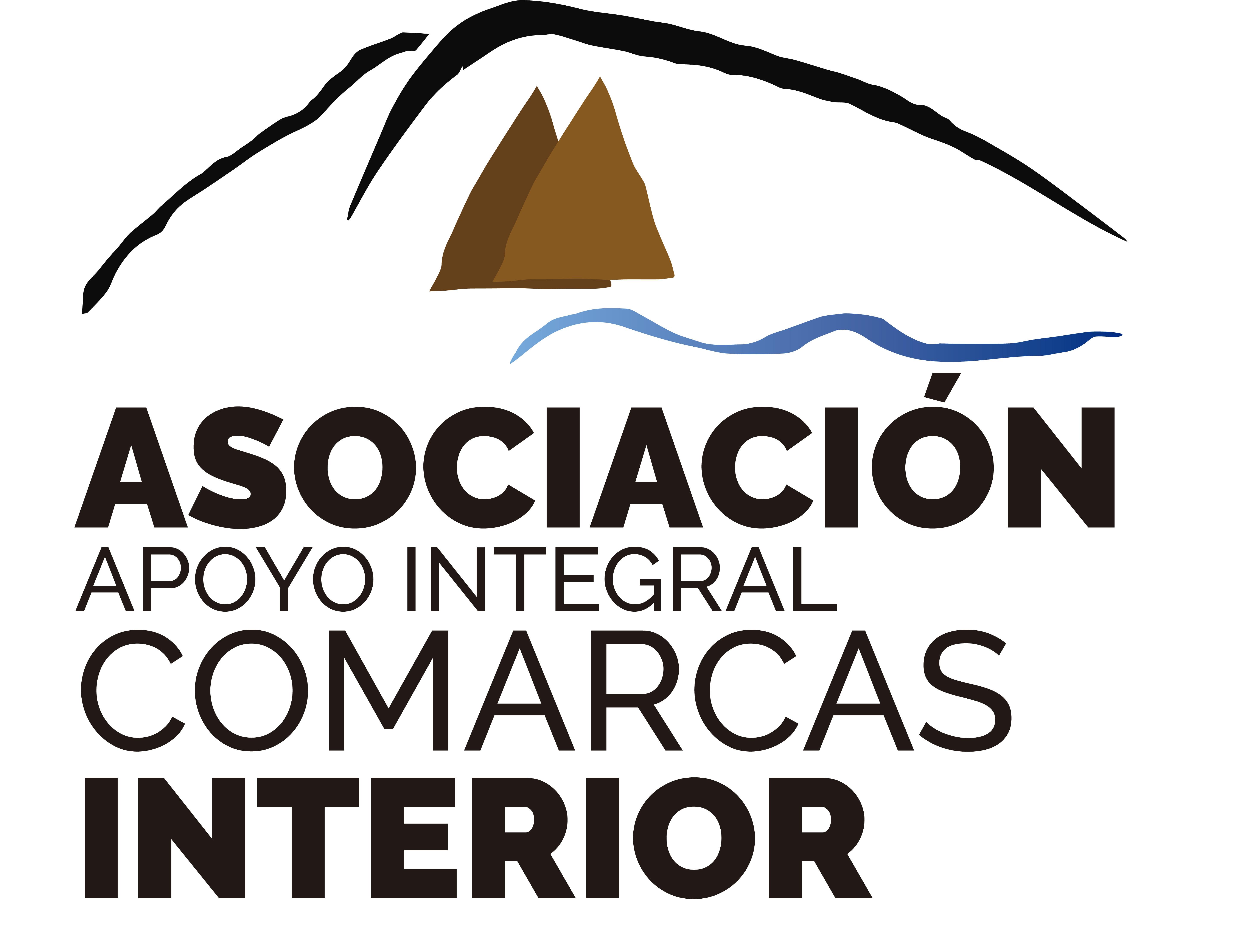 Asociación De apoyo Integral Comarcas del Interior