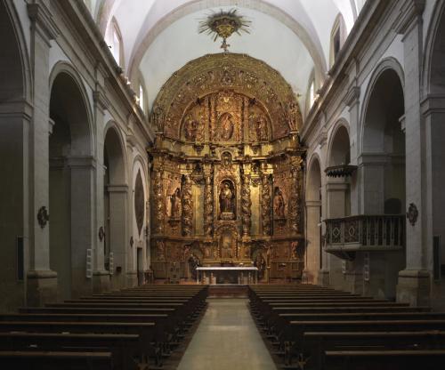 Església Atzeneta