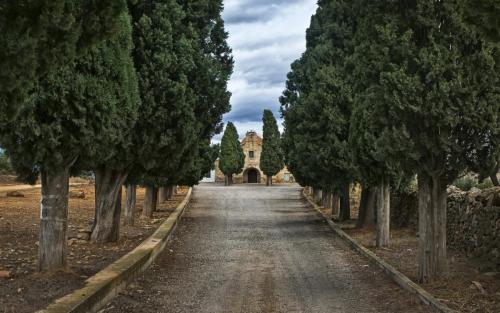 Sant Gregori Atzeneta