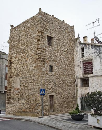 Torre de la Presó Atzeneta (copia)